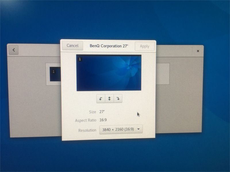 F25 laptop 4k throught hdmi (3840x2160) wayland or xorg - Page 2
