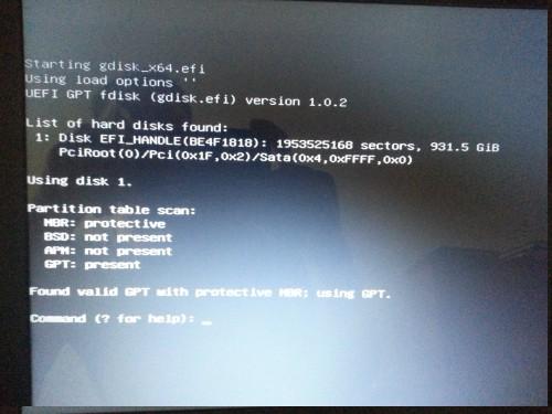 After Fedora reinstall damaged /dev/sda1 /boot or mbr or efi