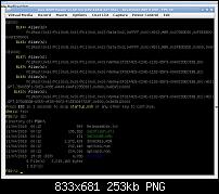 linux + IPMI + Virtual Media + UEFI = zilch