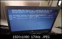 SOLVED] Windows/Fedora dual boot problem