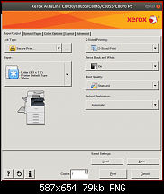 Solved Help Resolving Suspected Privileges Issue With Xerox